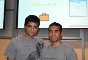 Career Hive
