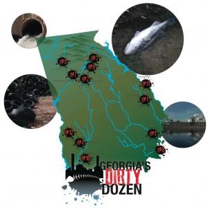Dirty Dozen 2012
