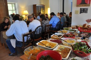 Family and feast