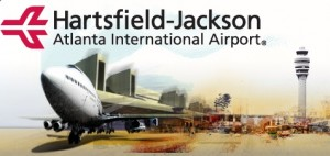 Hartsfield Jackson logo