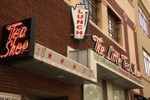 photo of Delta restaurant The LIttle Tea Shop in Memphis