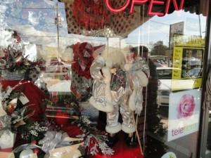 Tucker Flower Shop