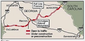 Fall Line Freeway