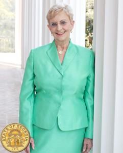 Sandra Deal, Georgia's First Lady