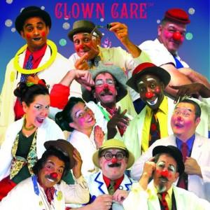Atlanta's Big Apple Clown Care Unit