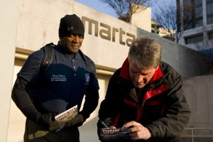 MARTA's union and its national parent are stepping up opposition to legislation that would privatize some MARTA jobs while making other changes. File/Credit: Rory Gordon