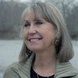 Next week in Moments: Sally Bethea