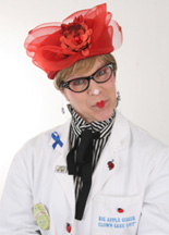 "Mary Ann ""Nurse Practioner Very Merry"" Hart"