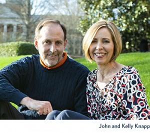 John and Kelly Knapp