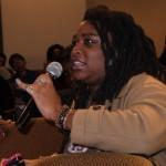 Nakisha McNeal at GSU