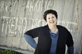 Photo of Judi Knight