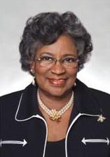 Juanita Jones Abernathy