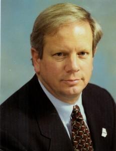 Terry Lawler