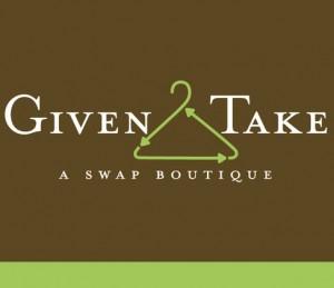 Given Take logo