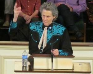 Temple_Grandin_podium