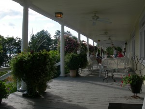 The Inn on Newfound Lake