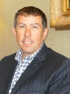Mark Bell, GSEA chairman