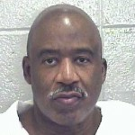 photo of Sidney Dorsey as an inmate.