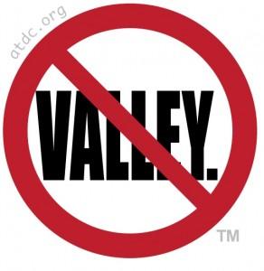 No Valley logo