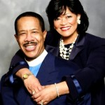 Photo of Ulysses and Deborah Tuff of The Way The Truth & The Life Christian Center in Decatur, Ga., the home church of Antoinette Tuff.