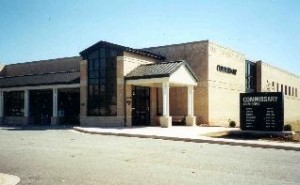 The commissary at Fort McPherson is to close Sept. 28. It is the only commissary in metro Atlanta. Credit: Defense Commissary Agency