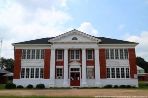 Chauncey School in Dodge County