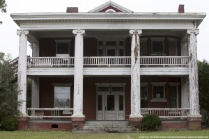Connally Marchman House in Carroll County