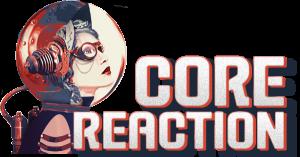 Core Reaction logo