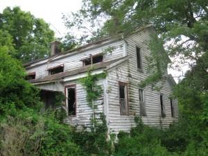 Kolb Street House in Morgan County