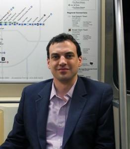David Emory