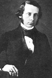 Pierce Mease Butler inherited rice and cotton plantations on the Georgia coast, along with 500 slaves. He gained national notoriety for staging the largest single slave auction in U.S. history.