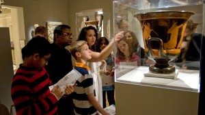 The Carlos Museum of Emory University collects, preserves, exhibits, and interprets art and artifacts from antiquity to the present.