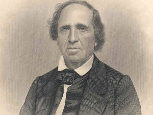 James Osgood Andrew presided as senior bishop over the Methodist Episcopal Church, South, from 1846 until his death.