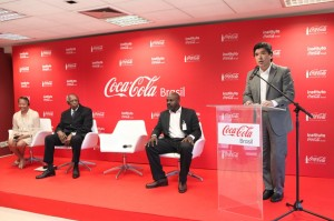 Coke Brazil