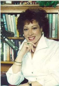 Valerie Jacksion