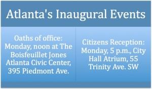 inauguration graphic