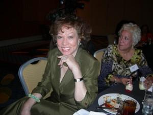 Valerie Jackson — Maynard Jackson's widow