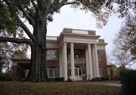 The Herndon Home