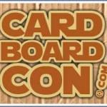 CardboardCon logo