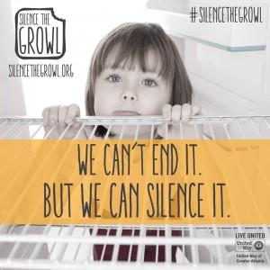 Silence the Growl
