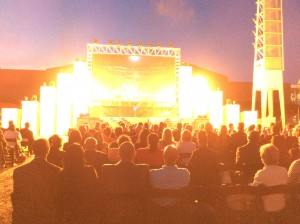 Flames overtake the screen