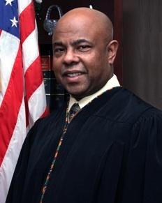 Judge Ural Glanville