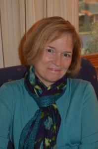 GSU Professor Wendy Venet