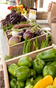 Kennesaw State University has reopened its farmers market for the summer. It's on Tuesday from 4 p.m. to 7 p.m. Credit: kennesawstatedining.com