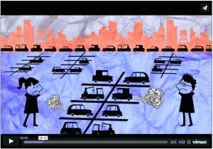 parking in cities