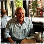 Chuck Wolf at 72