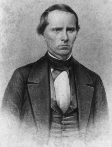 By composing his peace delegation of a slave alongside Unionist sympathizers, Atlanta mayor James Calhoun signaled to the advancing Northern army that Atlanta was not just any Southern city.