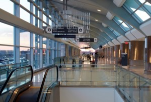 The multi-million-dollar contract to manage the rental car facility at Atlanta's airport could end up in litigation in Fulton County Superior Court. Credit: pgal.com