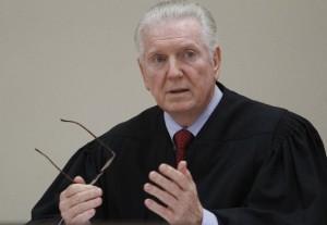 Cobb Senior Superior Court Judge Grant Brantley