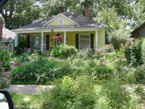 Another really charming home in Adair Park